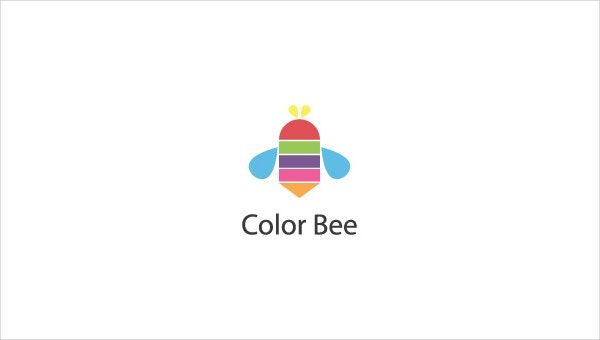 Color Bee Logo