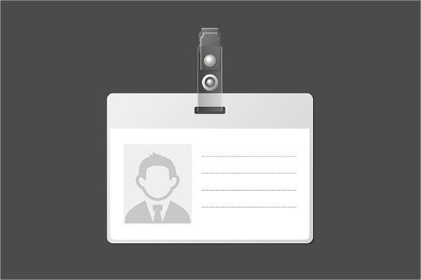 blank-id-badge-template