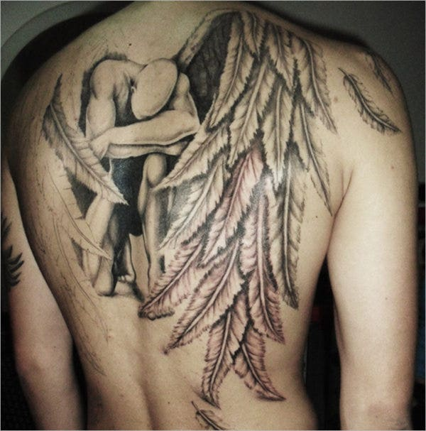 tattoo design for men