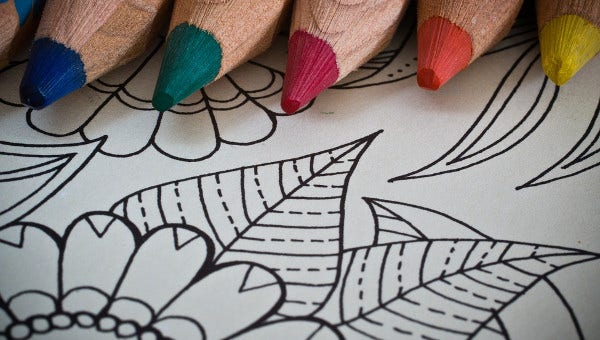 coloring pages for adults1