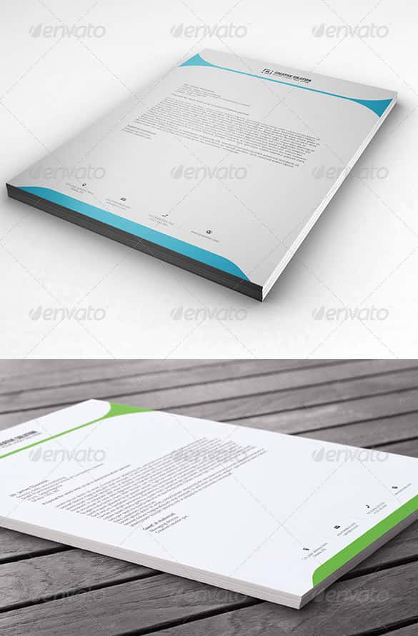 word letterhead for sales marketing director min