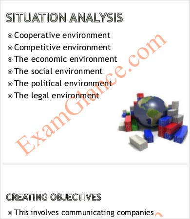 business situation analysis template