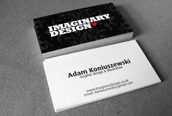 Free Download Business Card