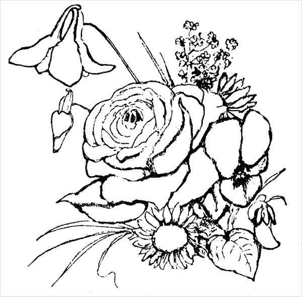 summer-and-spring-coloring-page