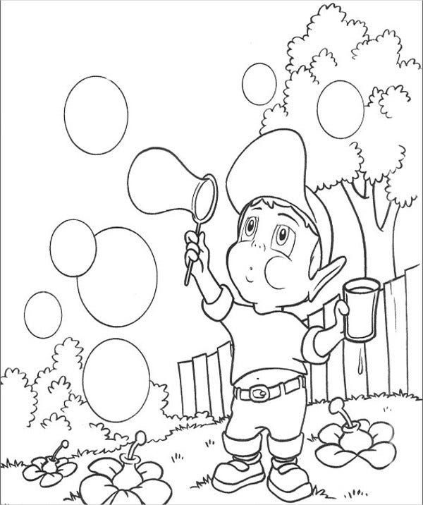 Children Coloring Page - 9+ Free PSD, JPEG, PNG Format Download ...