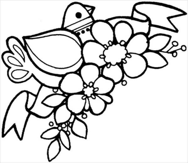 spring-birds-coloring-page