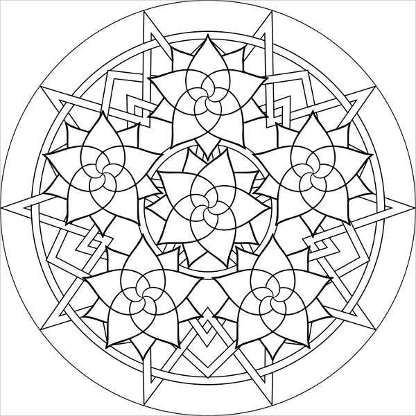 black-and-white-abstract-coloring-page