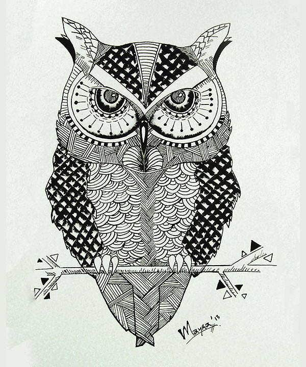 abstract-owl-drawin