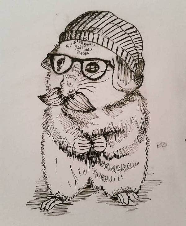 hipster-animal-drawing