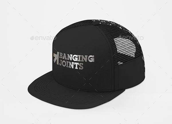 trucker-cap-mockup