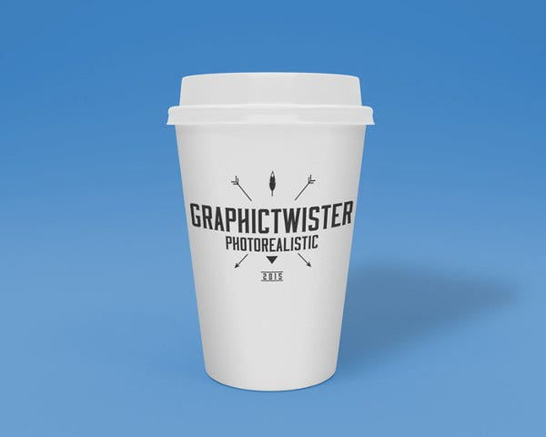 10+ Coffee Cup Mockups - Free PSD, Vector,JPEG Format ...