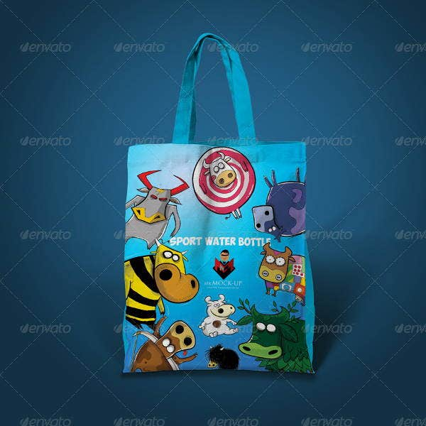 cotton-shopping-bag-mockup