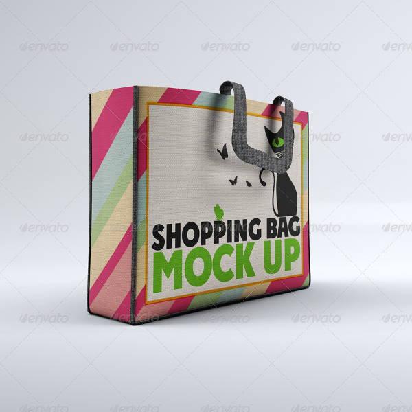 cloth-shopping-bag-mockup
