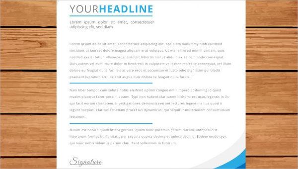 businessletterheadtemplatesword