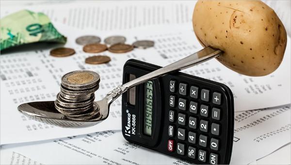 multi step income statement templates