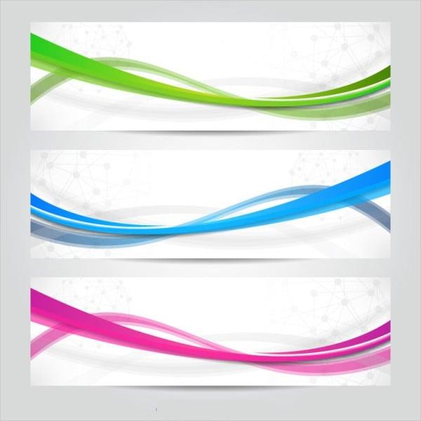 wave-banner-vector