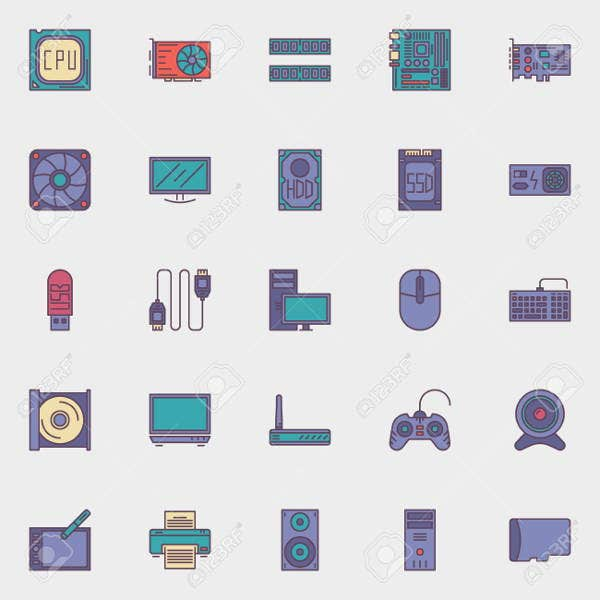 computer-hardware-icons