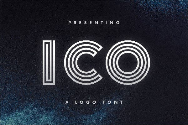 beautiful-logo-font