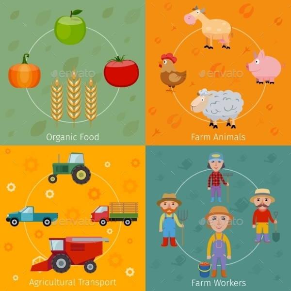 flat-farm-icons