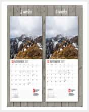 wall calendar 2017 min