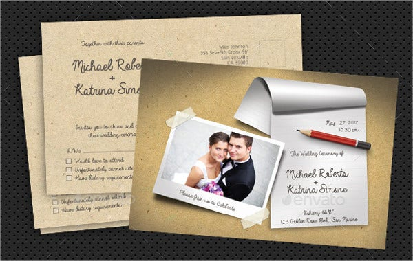 postcard-wedding-reception-invitation