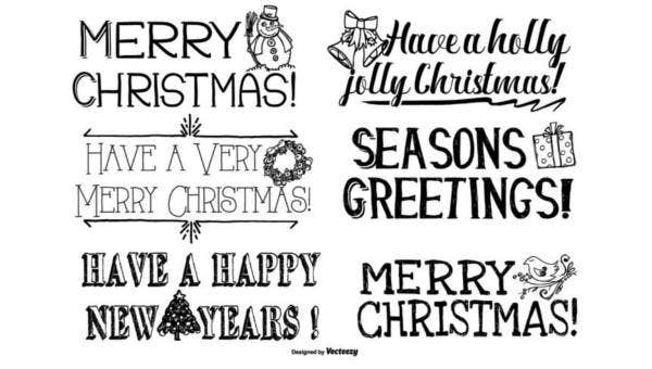 13 Hand Lettering Fonts Free Premium Templates