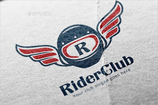motorcycle helmet logos