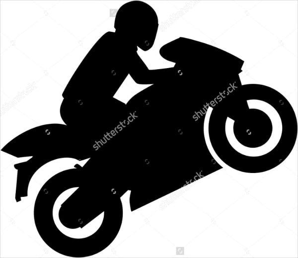 motorcycle stunt logos
