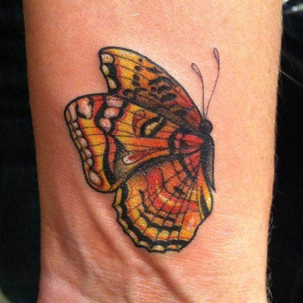 small-butterfly-tattoos
