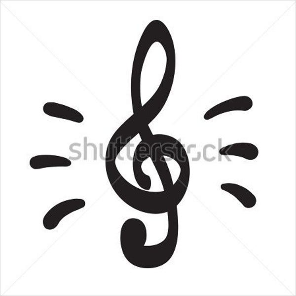 violin key logo