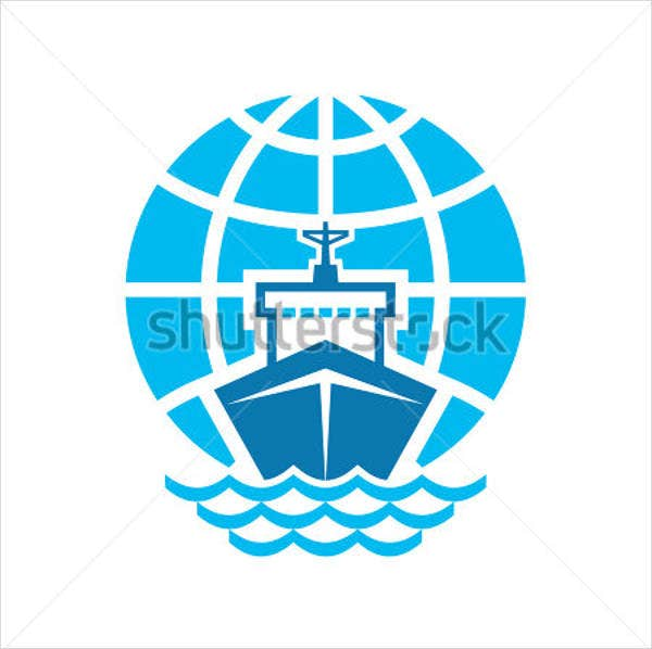 shipping-logo-design
