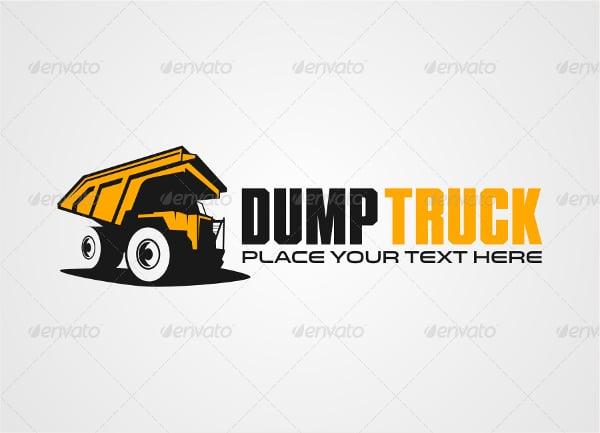dump truck logos