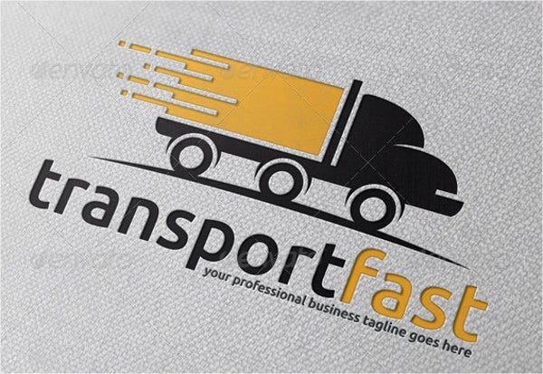 transport truck logos