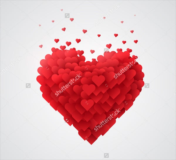 valentines-day-heart-vector