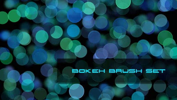 bokehbrushes