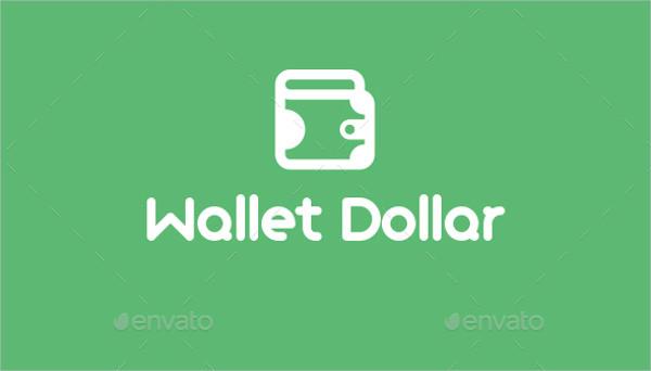 Dollar Wallet Logos