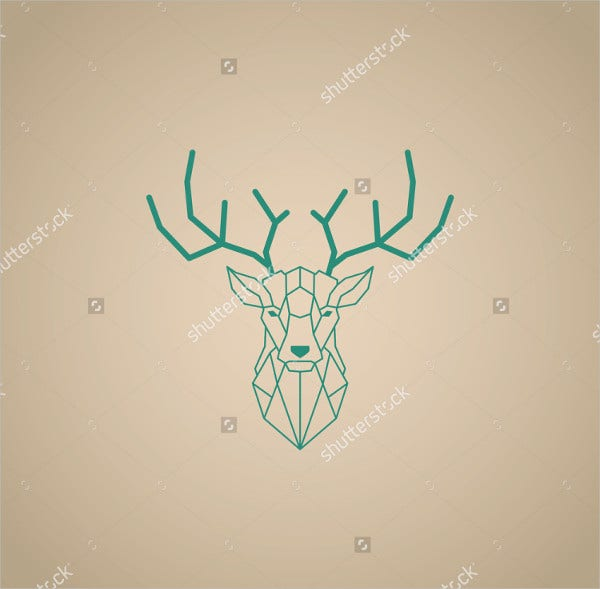 browning deer logo