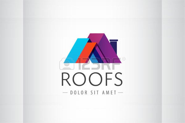 8 roofing logos psd free amp premium templates