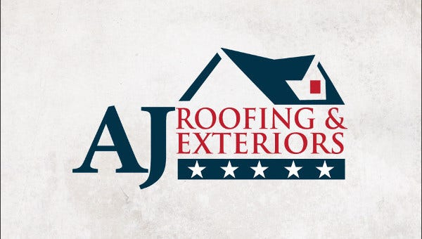 roofing logos