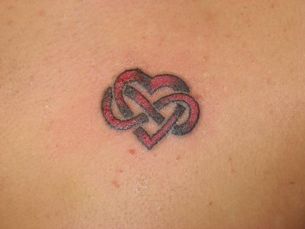 infinity-heart-tattoo