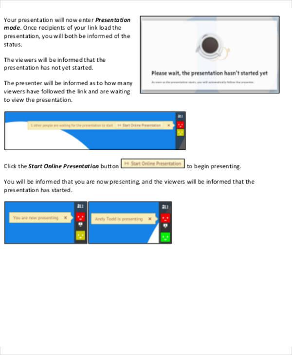 free educational prezi template