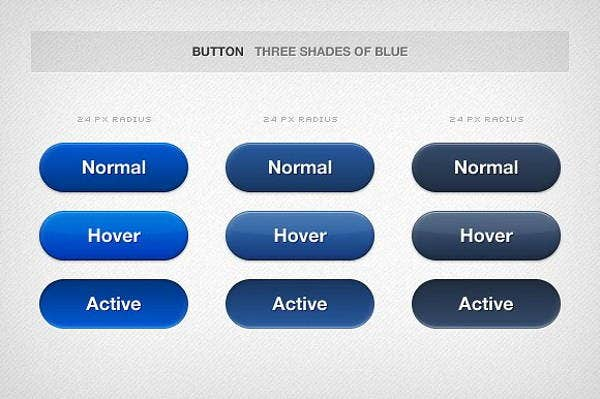 rounded-and-solid-buttons