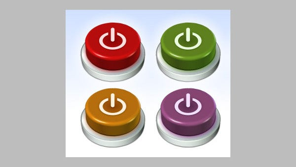 3dbuttons