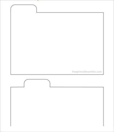 Recipe Card Template   Free Pdf Download  Free  Premium