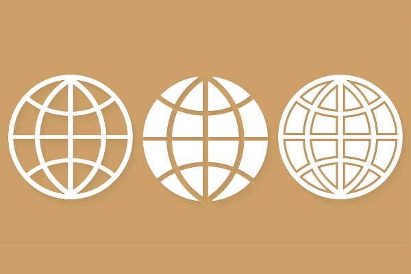 world-globe-icons