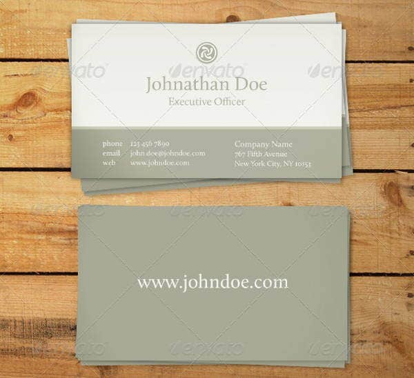 10 elegant business cards printable psd vector eps format classic and elegant business card colourmoves
