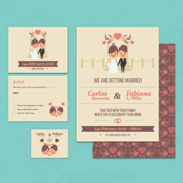 10 cool invitation templates printable psd ai vector eps