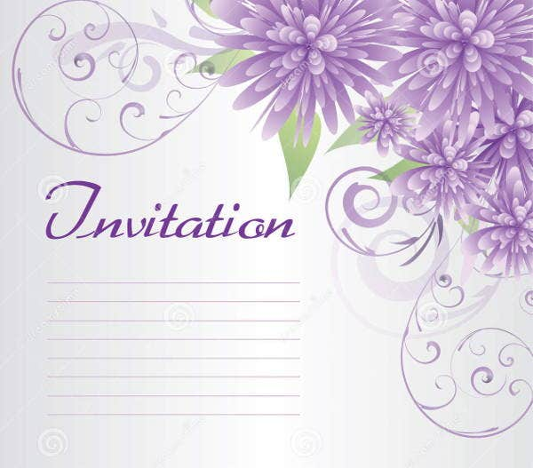 cool-blank-invitation-template