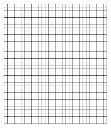 Large Grid Paper  BesikEightyCo