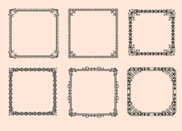 vintage-frame-vector